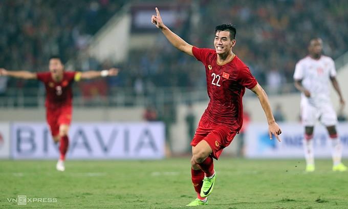 Bảng xếp hạng FIFA tháng 12: Đội tuyển Việt Nam đứng đầu Đông Nam Á