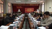 Hội nghị Ban Chấp hành Đảng bộ huyện Bảo Lâm lần thứ 3