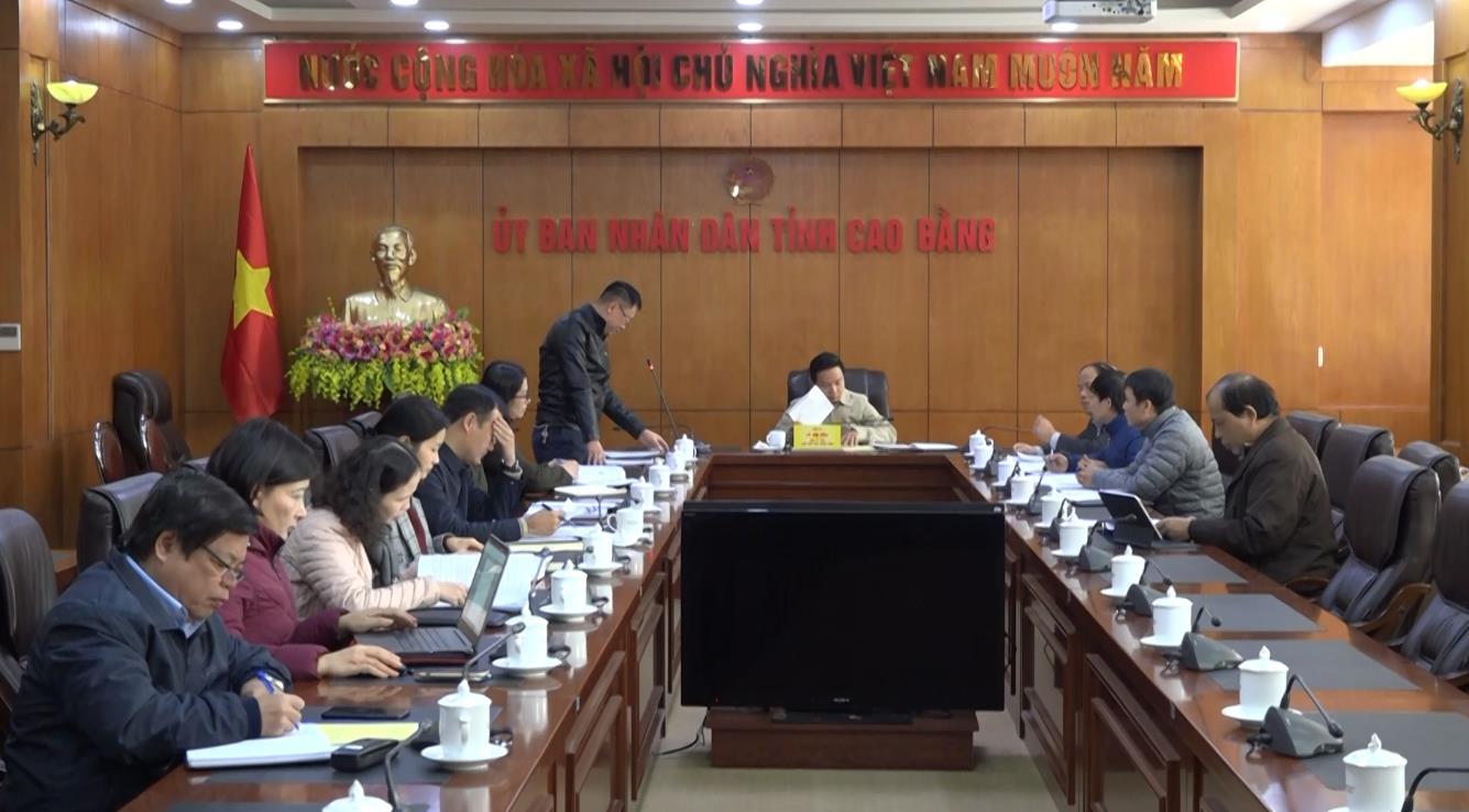 Hội khoẻ Phù Đổng tỉnh Cao Bằng lần thứ X sẽ diễn ra vào tháng 3/2021