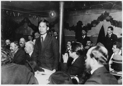 Tổng Bí thư, Chủ tịch nước Nguyễn Phú Trọng gửi điện chúc mừng kỷ niệm 100 năm Ngày thành lập Đảng Cộng sản Pháp và 100 năm Đại hội Tours