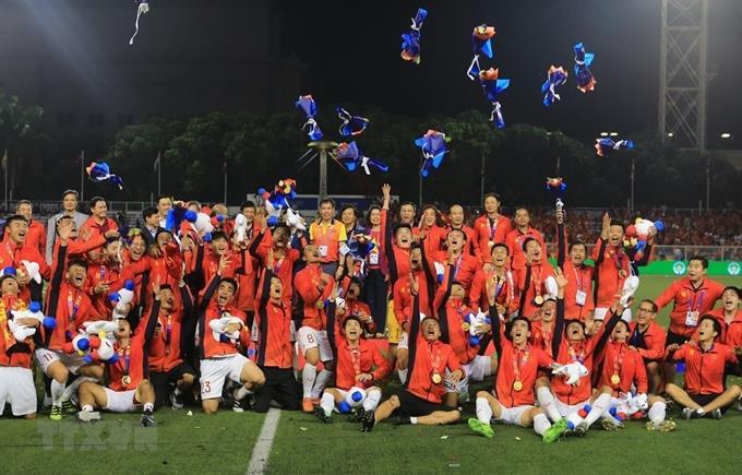 Thể thao Việt Nam với niềm tin năm 2021
