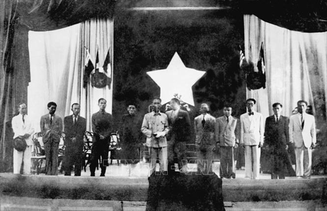 75 năm Quốc hội Việt Nam: Bước phát triển nhảy vọt về thể chế dân chủ