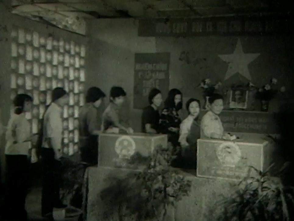 75 năm ngày Tổng tuyển cử đầu tiên bầu Quốc hội Việt Nam