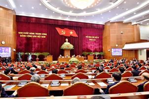 Hội nghị Trung ương 15 thành công tốt đẹp