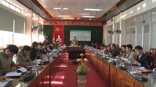 Phòng giao dịch Ngân hàng CSXH huyện Bảo Lạc: Tổng dư nợ cho vay 14 chương trình tín dụng đạt trên 269,5 tỷ đồng