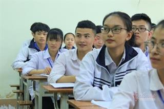 2.278 học sinh đoạt giải Kỳ thi chọn học sinh giỏi quốc gia
