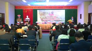 Hội thảo khoa học kỷ niệm 80 năm ngày Bác Hồ về nước trực tiếp lãnh đạo cách mạng Việt Nam