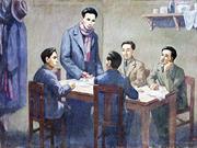 Vai trò của Nguyễn Ái Quốc trong quá trình chuẩn bị thành lập Đảng