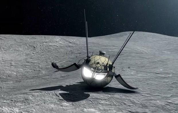 Nga và Trung Quốc hợp tác xây dựng Trạm Khoa học quốc tế trên Mặt Trăng
