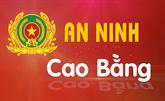 An ninh Cao Bằng (Số 04 - 2021)