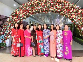 Tôn vinh bản sắc văn hóa truyền thống