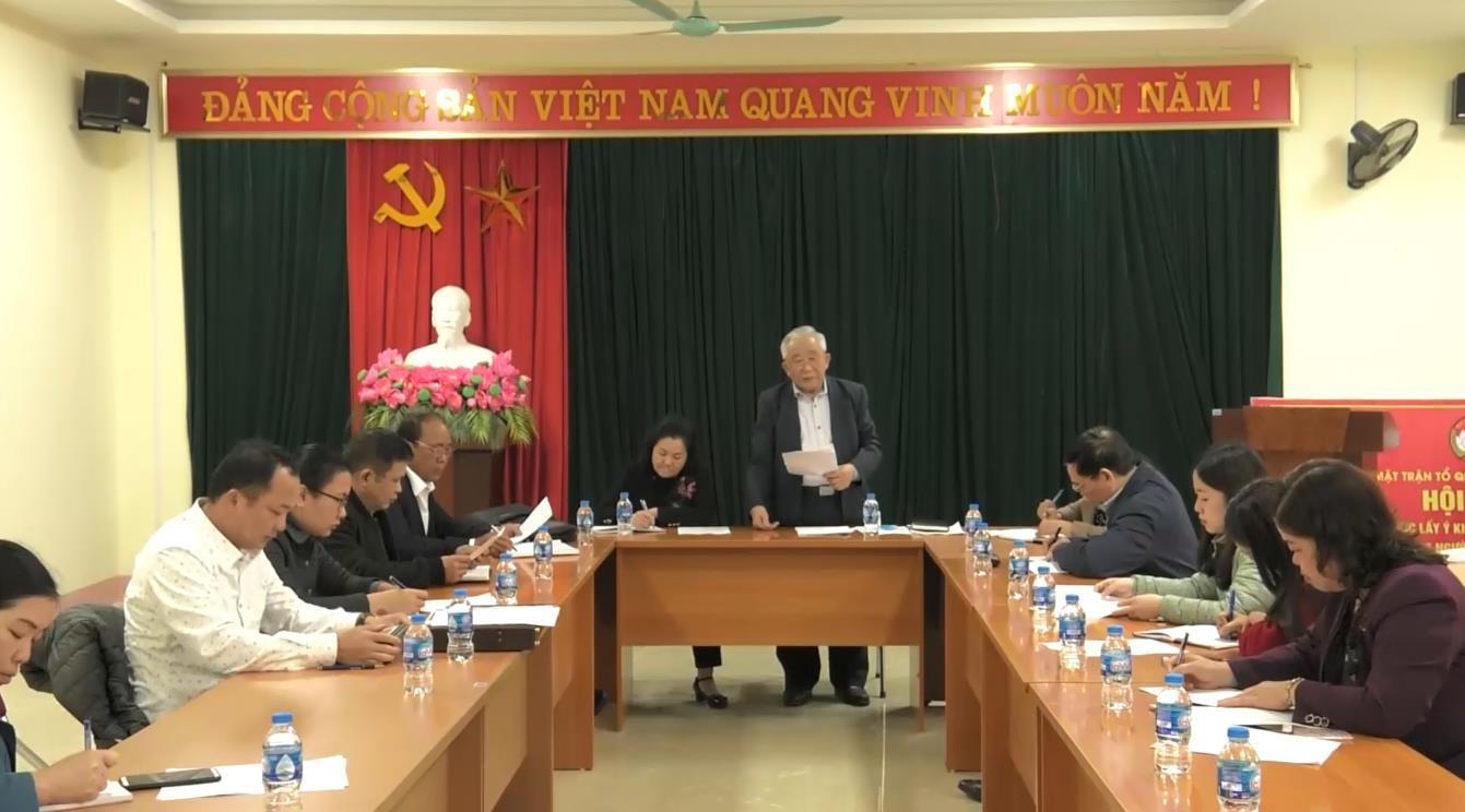 Hội Bảo tồn dân ca tỉnh Cao Bằng: Triển khai phương hướng, nhiệm vụ năm 2021