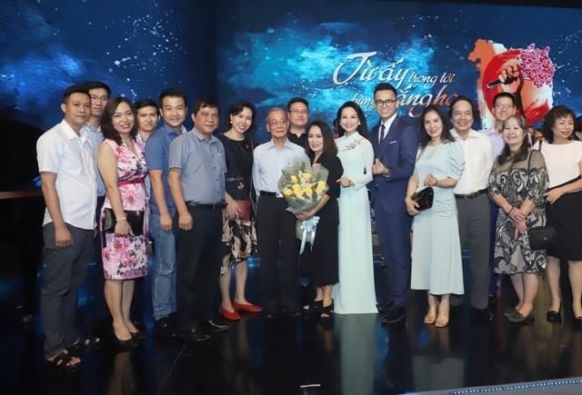25 năm VTV3: Hành trình của những giấc mơ