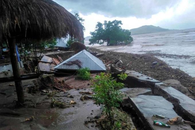 Hơn 70 người thiệt mạng vì mưa lũ ở Indonesia và Timor-Leste