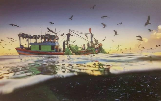 Quảng bá hình ảnh Việt Nam qua Festival Nhiếp ảnh trẻ