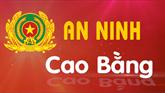 An ninh Cao Bằng ngày 12/4/2021