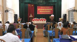 Bộ Giáo dục và Đào tạo kiểm tra công tác phổ cập giáo dục tiểu học mức độ 3 tại thành phố Cao Bằng
