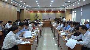Cao Bằng: Giới thiệu 8 người ứng cử đại biểu Quốc hội