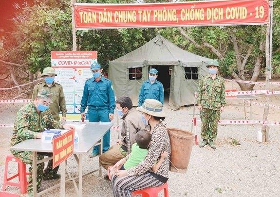 Công điện của Thủ tướng Chính phủ về tăng cường thực hiện phòng, chống dịch COVID-19
