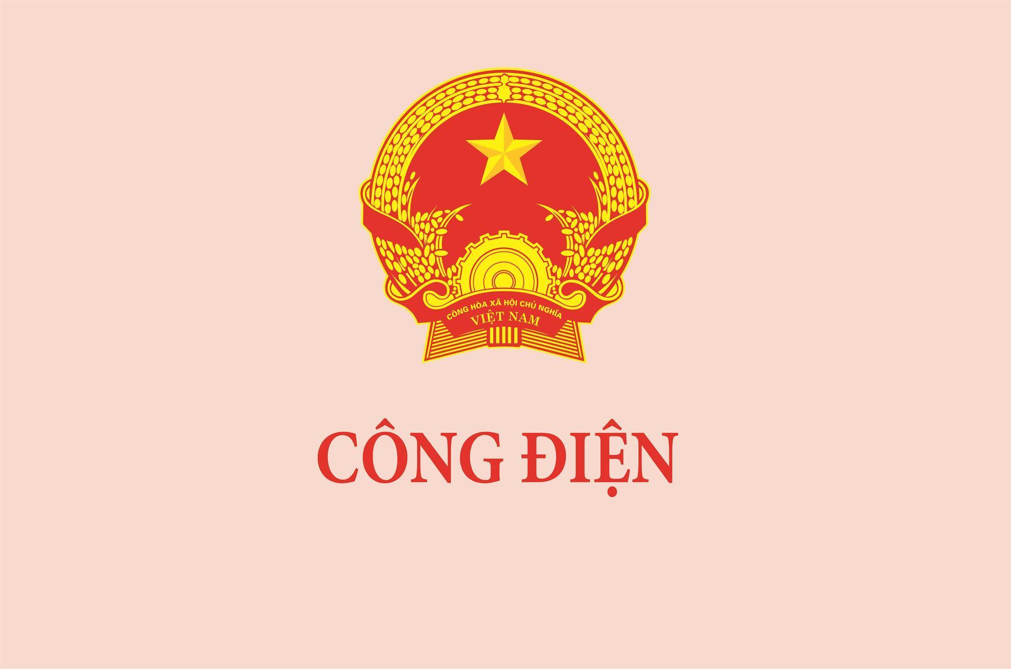 Công điện của Chủ tịch UBND tỉnh về tăng cường thực hiện phòng, chống dịch COVID-19