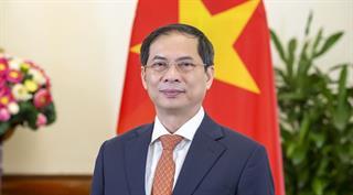 Bộ trưởng Bùi Thanh Sơn gửi thư tới các cơ quan đại diện Việt Nam tại nước ngoài