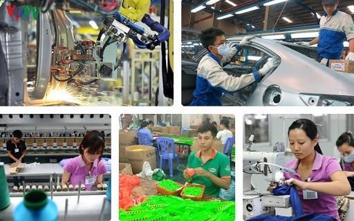 Ban hành chính sách hỗ trợ người lao động, sử dụng lao động gặp khó khăn do dịch