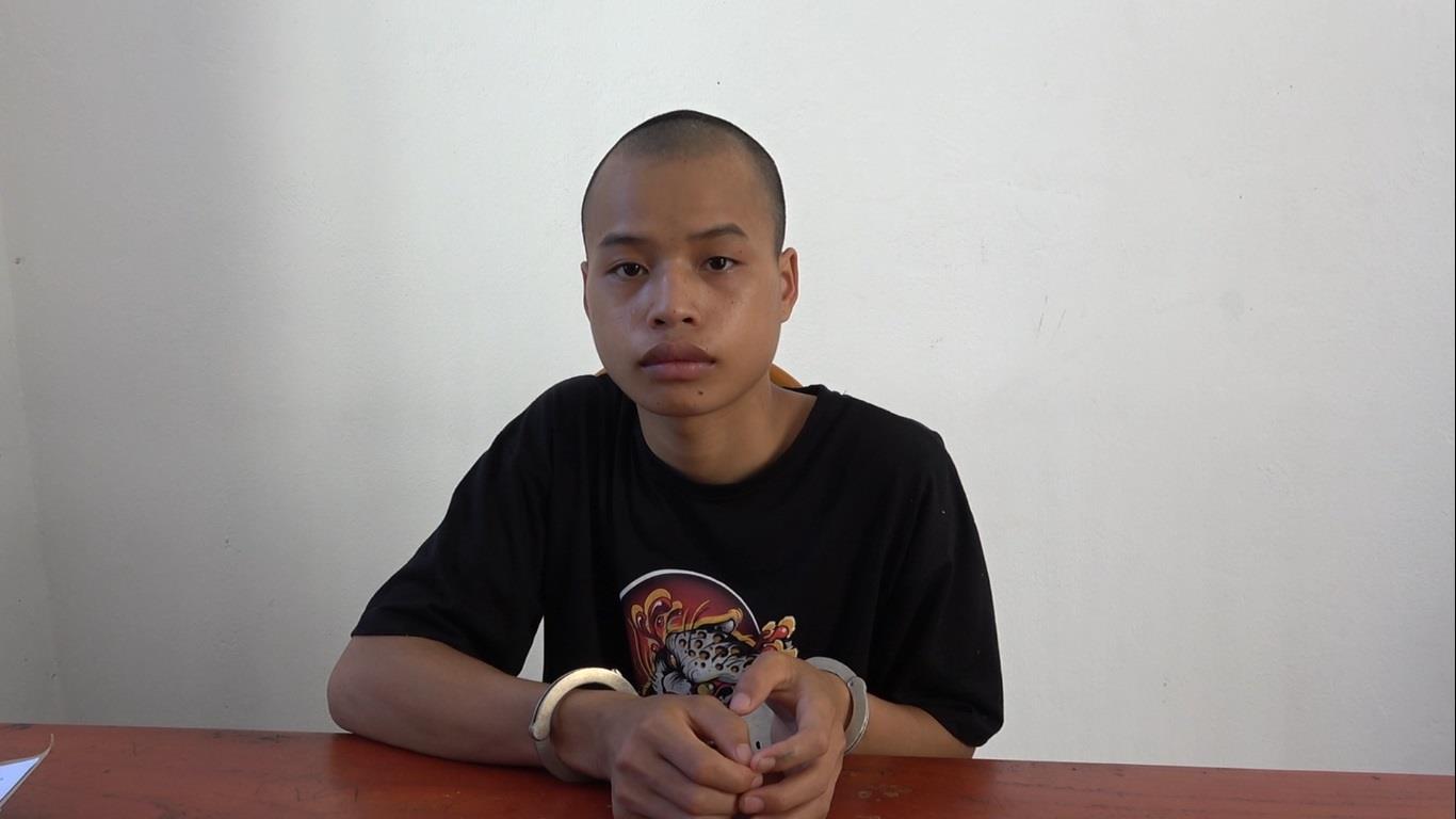 Khởi tố, tạm giam thanh niên 17 tuổi hiếp dâm bé gái dưới 12 tuổi