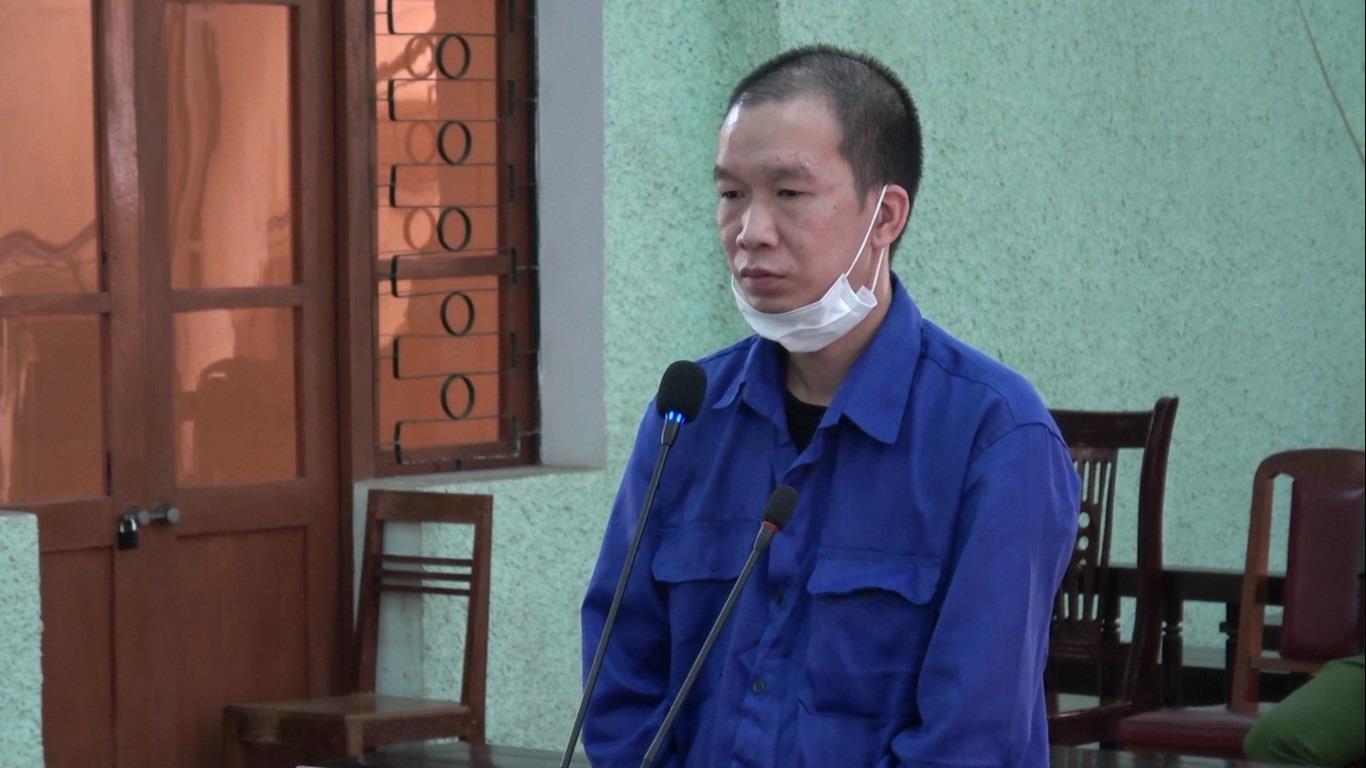 Lĩnh 9 năm tù giam về tội giết người