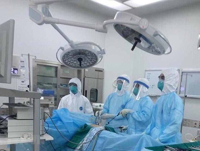 Điện của Thường trực Ban Bí thư về tiếp tục tăng cường công tác phòng, chống dịch COVID-19