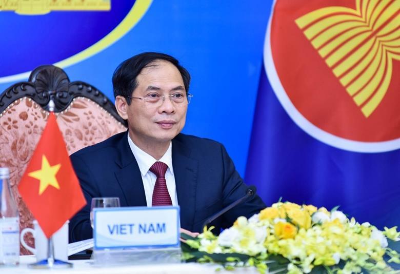 ASEAN tiến triển tích cực trong xây dựng Cộng đồng trên cả 3 trụ cột