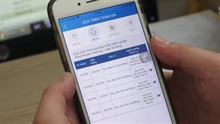 Toàn tỉnh 37.108 người đã cài đặt sử dụng ứng dụng VssID - BHXH số