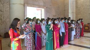 Cao Bằng: 32 tình nguyện viên lên đường chi viện các tỉnh phía Nam chống dịch