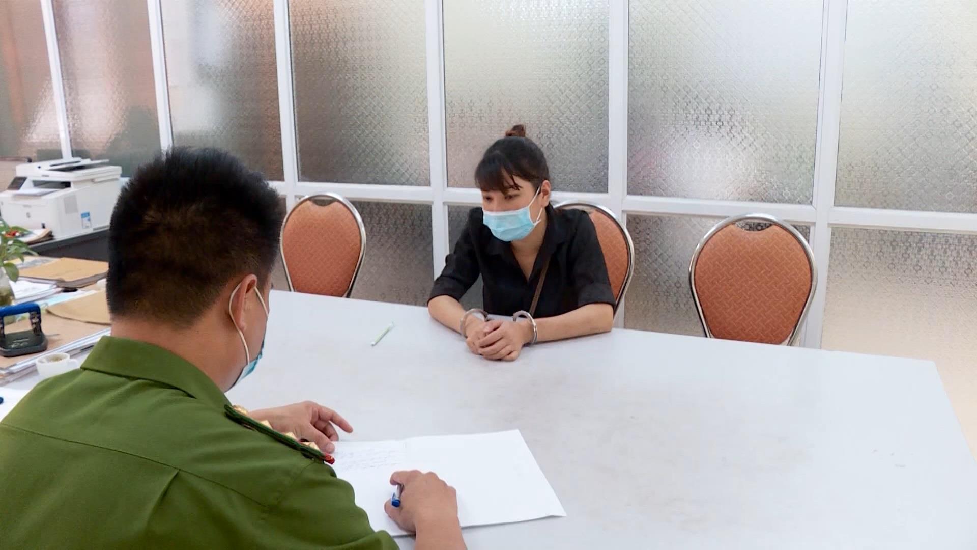 Phòng Cảnh sát hình sự Công an tỉnh Cao Bằng bắt giữ đối tượng truy nã tại khu cách ly