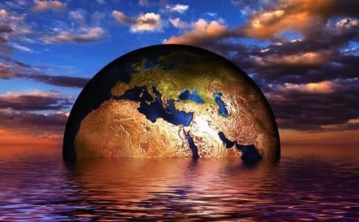 Công bố báo cáo về biến đổi khí hậu của Liên hợp quốc