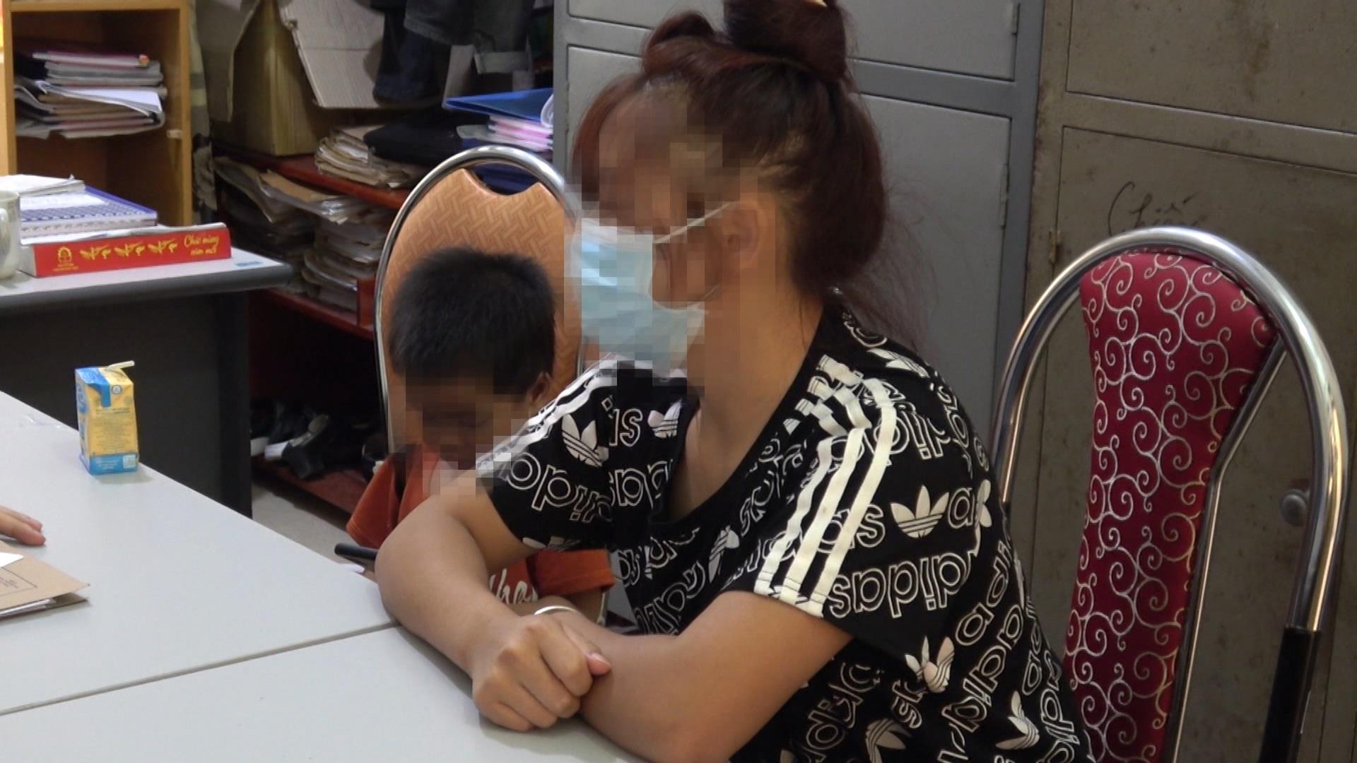 Công an tỉnh Cao Bằng giải cứu thành công nạn nhân bị lừa bán sang Trung Quốc
