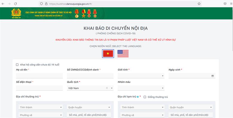 Hà Nội: Quét mã QR code khi qua 23 chốt kiểm soát dịch tại các cửa ngõ thành phố