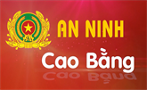 An ninh Cao Bằng ngày 30/8/2021