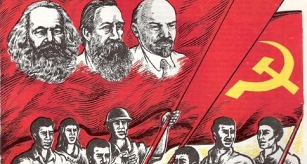 Góp phần phê phán những quan niệm sai lầm, lệch lạc về chủ nghĩa Mác và tư tưởng Hồ Chí Minh