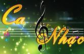 Chương trình ca nhạc ngày 02/9/2021
