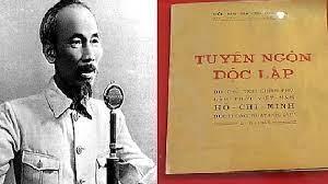 Khát vọng Hồ Chí Minh và trách nhiệm của hệ thống chính trị cùng toàn xã hội trong sự nghiệp phát triển đất nước hiện nay.
