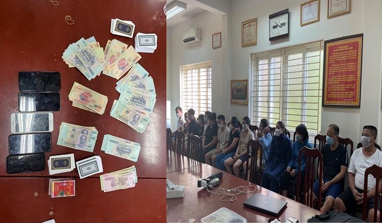 Hà Nội tiếp tục xử phạt 437 trường hợp vi phạm quy định phòng, chống dịch