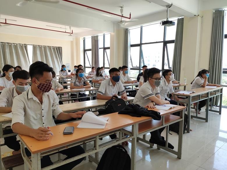 Điểm chuẩn các trường đại học khối Y Dược không chênh lệch nhiều so với năm trước