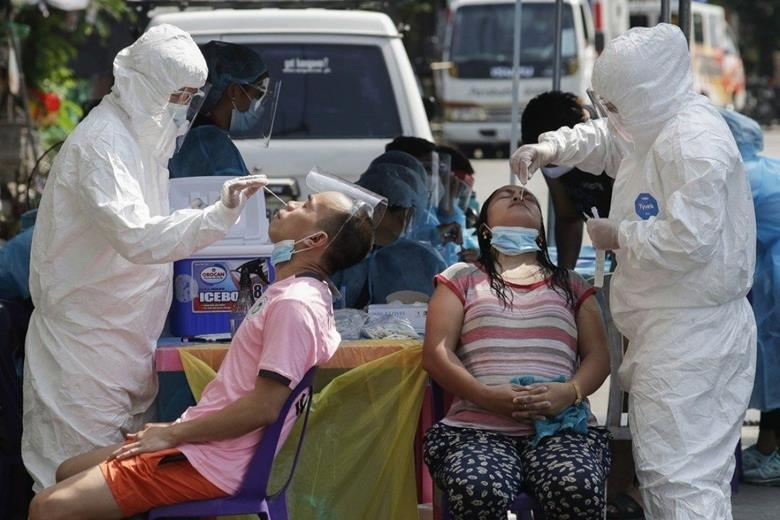 Thế giới có hơn 229 triệu ca nhiễm COVID-19