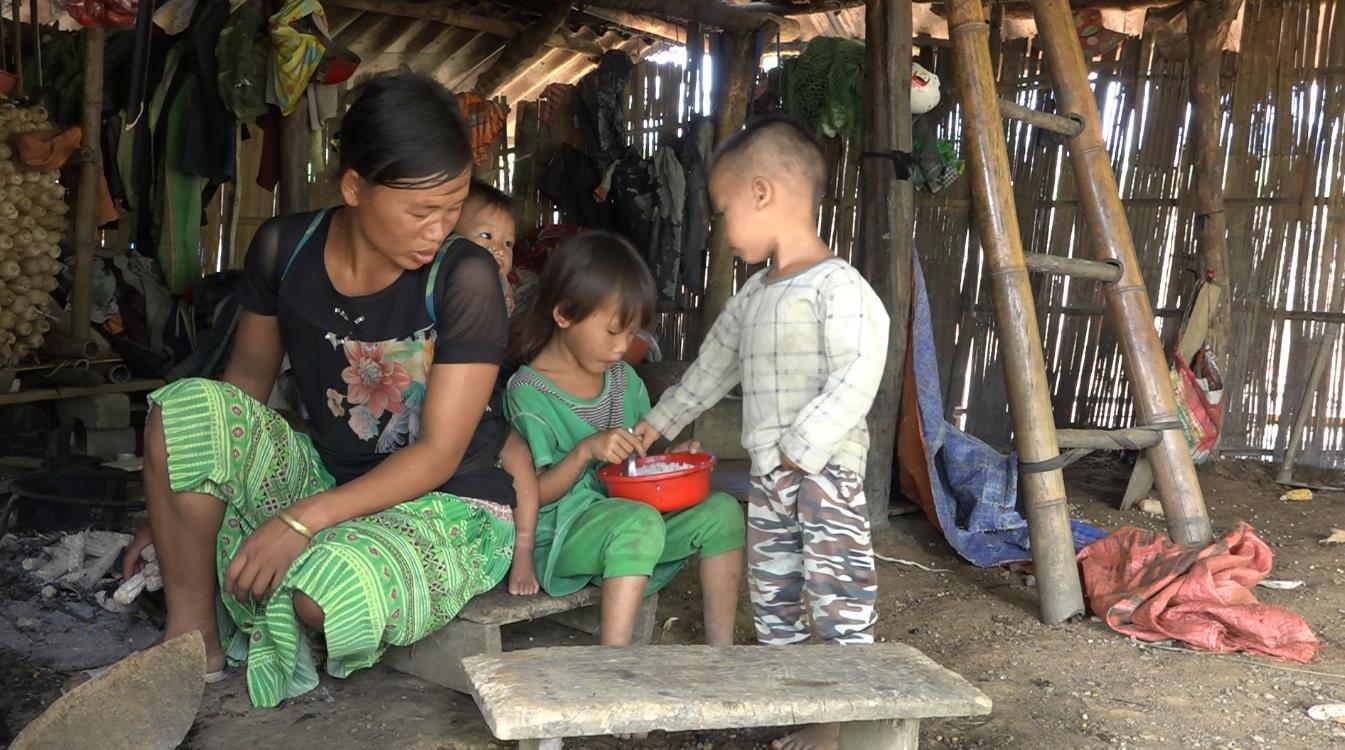 Dai dẳng nạn tảo hôn ở xã Thái Sơn