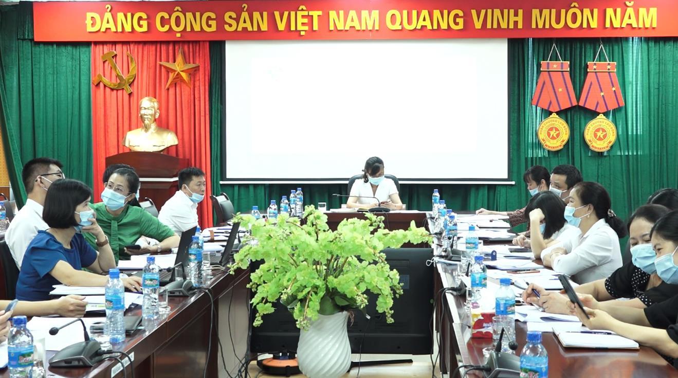 BHXH Việt Nam: Triển khai chính sách hỗ trợ người lao động và người sử dụng lao động bị ảnh hưởng bởi dịch COVID-19 từ Quỹ bảo hiểm thất nghiệp