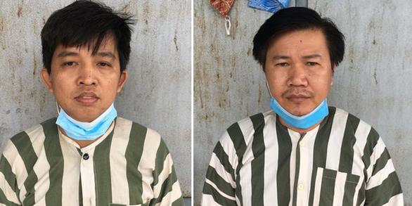 Bắt 2 nhân viên y tế ở TP.Hồ Chí Minh trục lợi thuốc Molnupiravir