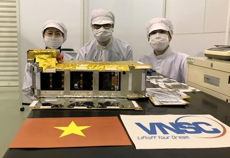 Vệ tinh NanoDragon của Việt Nam hoãn phóng lần thứ 2 vì lý do thời tiết