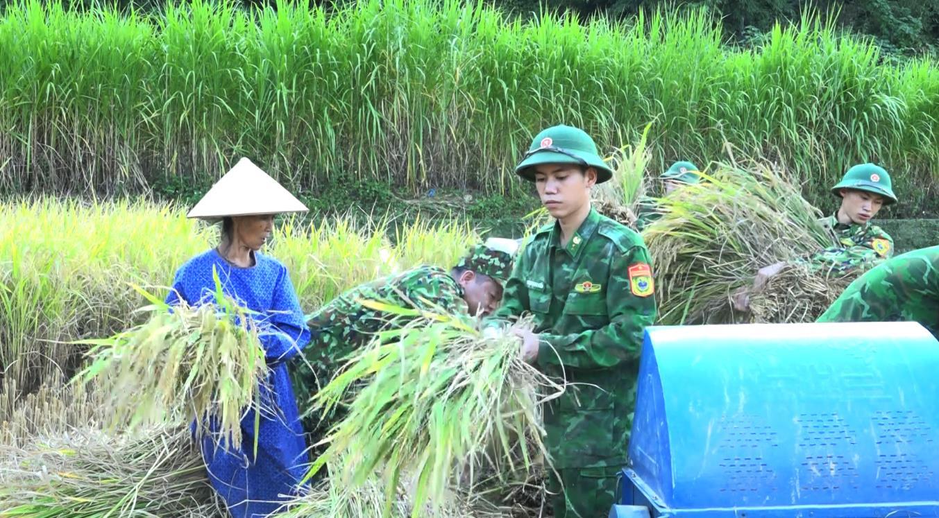 """Quảng Hòa: Gần 570 triệu đồng hỗ trợ chương trình """"Đồng hành cùng phụ nữ biên cương"""""""