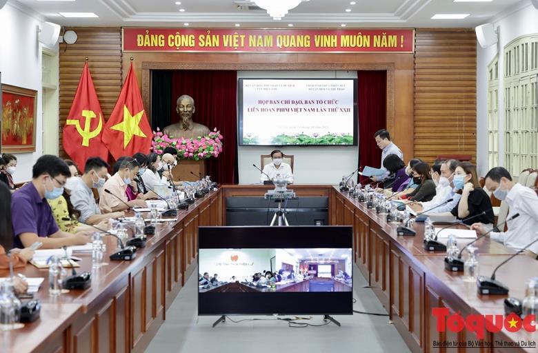 Kỳ vọng về một LHP Việt Nam lần thứ XXII ấn tượng, hiệu quả, thành công