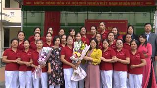 Hà Quảng: Ra mắt Câu lạc bộ Dưỡng sinh - Dân vũ